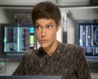 Random picture of T'Pol